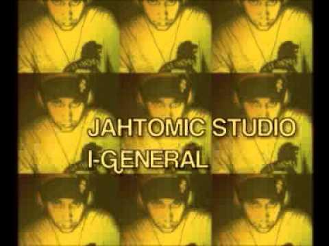 I-General JAHTOMIC STUDIO