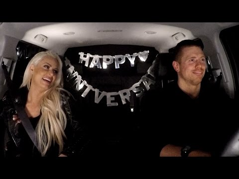 Maryse corrects The Miz's French WWE Network Exclusive