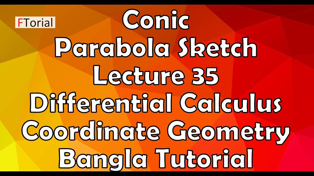 Differential geometry: lecture 12 part 1: surfaces in r3 youtube.