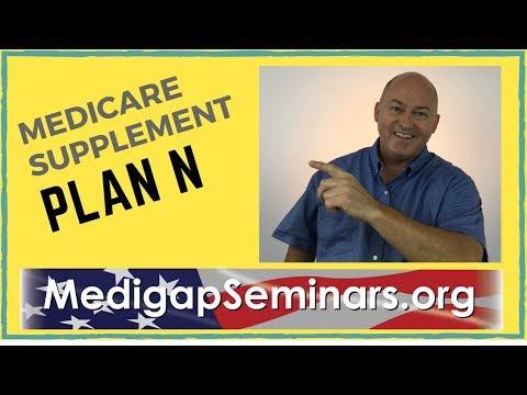 Medicare Supplement Plan N vs Plan G (& Plan D)
