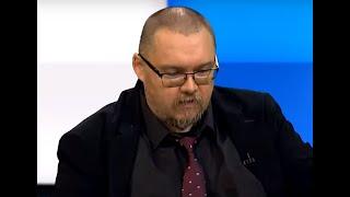DR KRZYSZTOF KARNKOWSKI (SOCJOLOG) - PO TRACI W SONDAŻACH