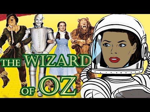 The Wizard of OZ 1939 Movie   Analysis w Spoilers