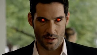 Lucifer is the show that just can't stay dead, having been brought back from brink twice. but devil you know has a lot more lurking in his backstory ...