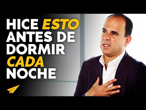 Deja de Actuar como si Supieras Todo | Marcus Lemonis en Español: 10 Reglas para el éxito