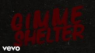 Скачать The Rolling Stones Gimme Shelter Official Lyric Video