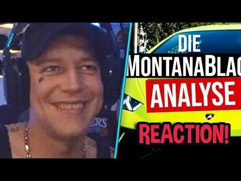 Warum so erfolgreich? 🤔 Reaktion auf MontanaBlack Analyse! 😱 | MontanaBlack Reaktion