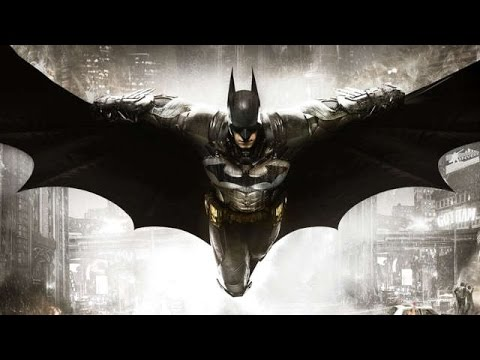Análisis Batman: Arkham Knight - Multi