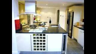 Sheer Class -  Kitchen Extension Build