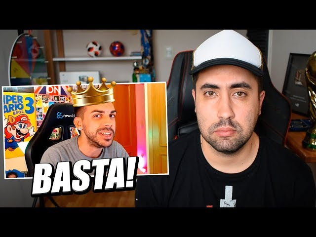 DJMARIIO, HASTA ACÁ LLEGASTE!