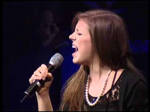 JULIA WEST Sings No More Night