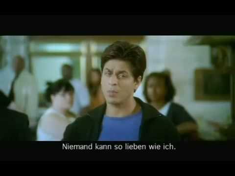 Indian Lovestory - Kal Ho Naa Ho - Lebe Und Denke Nicht An Morgen HQ / OFFICIAL GERMAN DVD TRAILER /