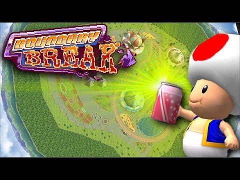 Off Camera Secrets   Mario Party 8 - Boundary Break