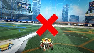 Mistakes every Rocket League player makes (even grand champs)