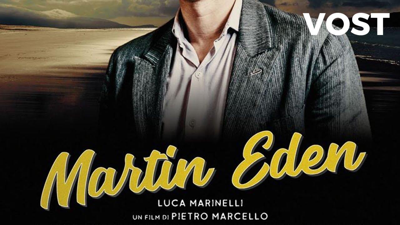 Martin Eden - Bande Annonce VOST – 2019