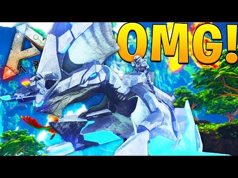 OP ALIEN TEK ARMOR DINOS - MODDED ARK SURVIVAL EVOLVED #5