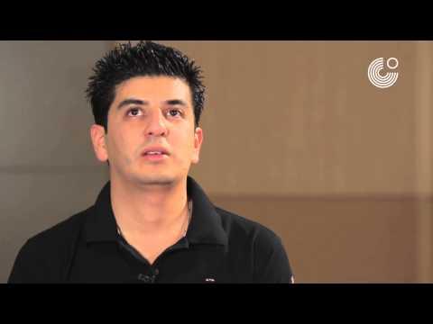 Montasser El-Karaa, IT-Engineer, Tunisia