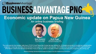 Economic Update on Papua New Guinea