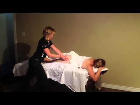 Bill's Massage 2015