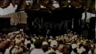 Slipknot Sold Their Soul For Rock N Roll Mother Fucker