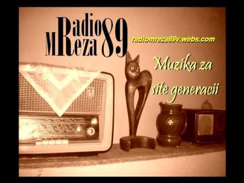 MAKEDONSKA FOLK RELAKSACIJA (Radio Mreza 89 In The Mix) МАКЕДОНСКА ФОЛК РЕЛАКСАЦИЈА
