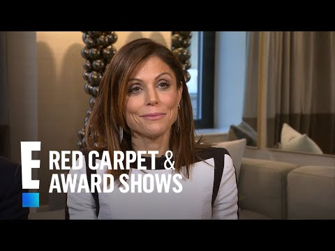 Bethenny Frankel Opens Up on Jill Zarin & Luann De Lesseps | E! Live from the Red Carpet