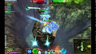 Dragons and Titans PvP Luna (New skin) + Doom