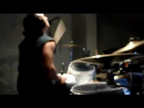 DRUM COVER – Apocalyptic Love – Slash feat. Myles Kennedy & The Conspirators (by TheDWLion)