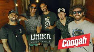Estúdio UNIKA | Congah - Filha do Mar