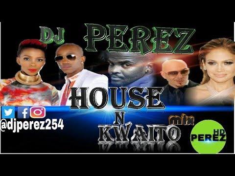 🔥🔥WORLD HOUSE MIX 2018 | KWAITO MIX 2018 | SOUTH AFRICAN HOUSE MIX 2018 |DJ PEREZ