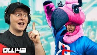 Assassinating as a Flamingo!! | Olli43