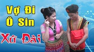 Vợ Đi Đài Xuất Khẩu Lao Động - Phim Hài A Hy Mới Nhất 2019 - A HY TV