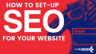 LetsEndorse: How to set-up SEO for your organization's website
