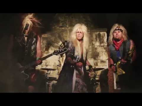 3D In Your Face - Forbidden City (Official Video)