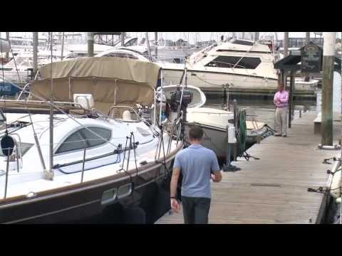 New England Holidays - Coastal Attractions & Boating Towns