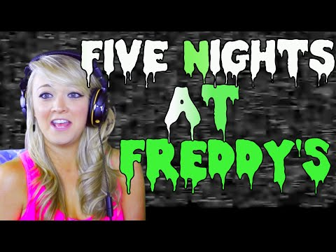 Five Nights with Meghan McCarthy