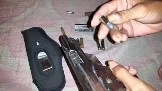 Repeat youtube video ปืนทำเองแบบสไลด์ รีวิวระบบทำงาน