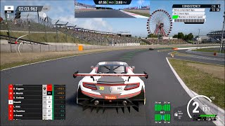 Assetto Corsa Competizione Gameplay (PS4 HD) [1080p60FPS]