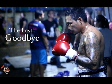 The Last Goodbye I 500 Fights