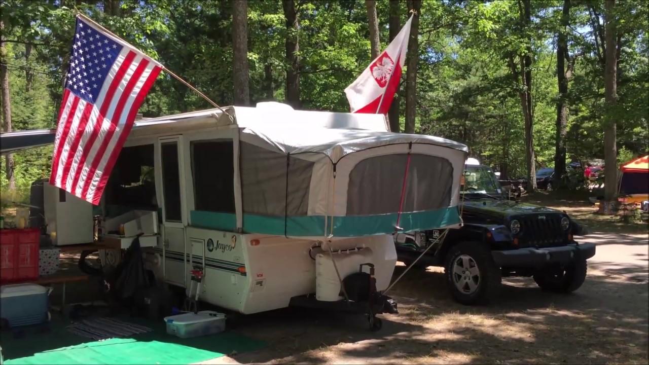 13 pop up camper tips and tricks