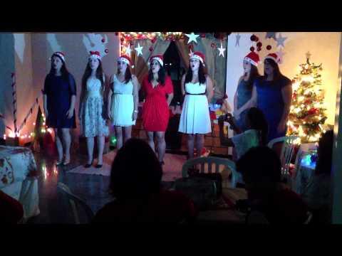Liria Christmas Songs (Acapella)