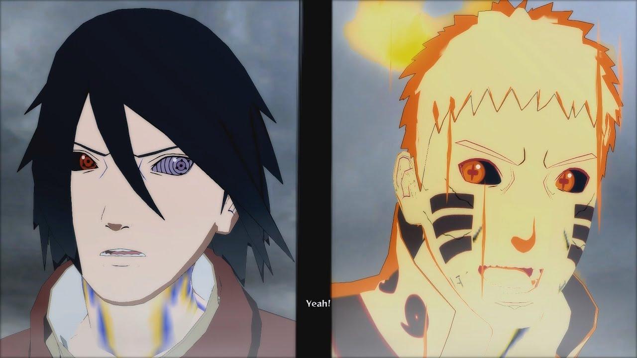 Get Naruto Edo Tensei Background