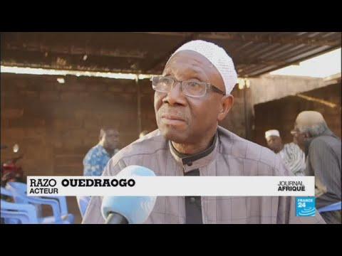 Les Burkinabè pleurent Idrissa Ouedraogo