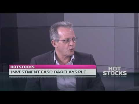 Barclays Plc - Hot or Not