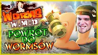Worms W.M.D [#13] - WALKA FORTÓW, CZYLI WIELKI POWRÓT WORMSÓW   BLADII