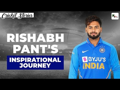 WATCH: Rishabh Pant's Journey From Gurudwara To Team India