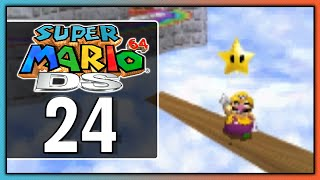 Super Mario 64 DS - Episode 24