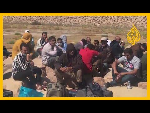 الخارجية القطرية: القاهرة رفضت استقبال طائرة إسبانية استأجرتها الدوحة لنقل عالقين مصريين  ???? ????بقطر  - نشر قبل 1 ساعة