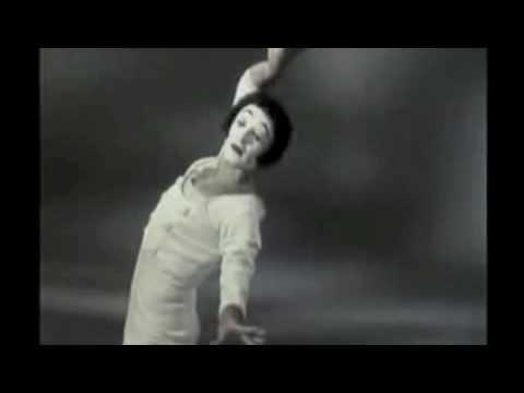 Felix Wickman - the stage/ Marcel Marceau