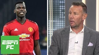 Craig Burley: Manchester United was excellent in UEFA Champions League opener | ESPN FC