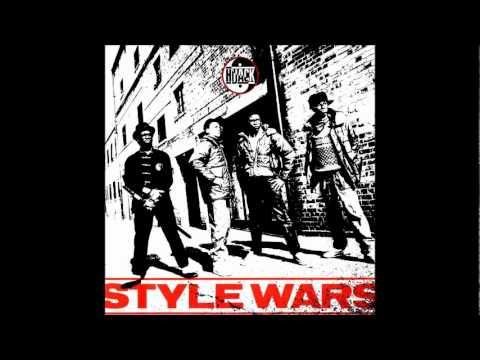 Hijack - Style Wars